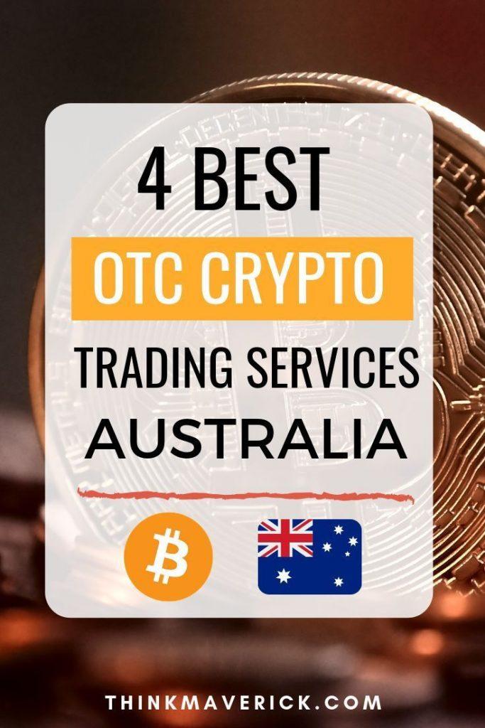 Bitcoin Trading In Australian Dollar